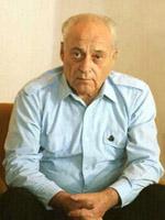 Анатолий Рыбаков