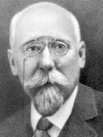 Фёдор Сологуб