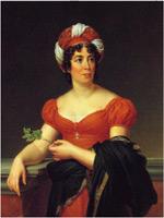 Мадам де Сталь