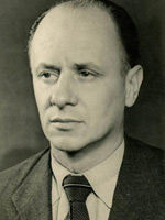 Виктор Розов
